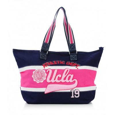 UCLA Axelremsväska.