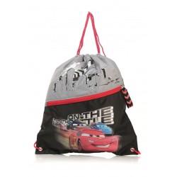 Gymbag för barn från Disney - CARS - Gympapåse