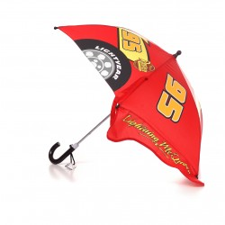 Paraply Blixten, från Disney