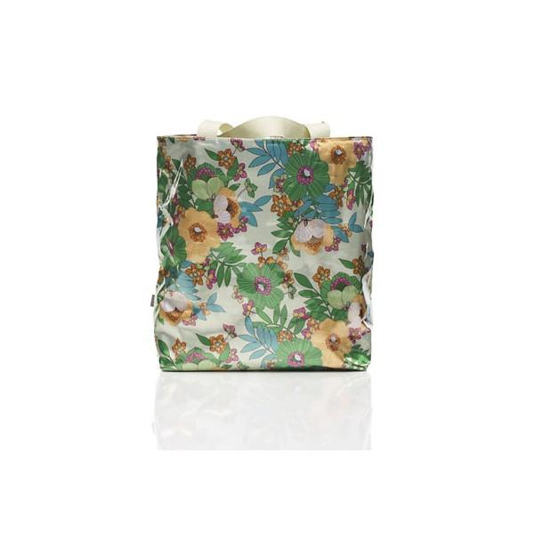 Shoppingbag, Flowery Bag. Från Pipols Bazaar