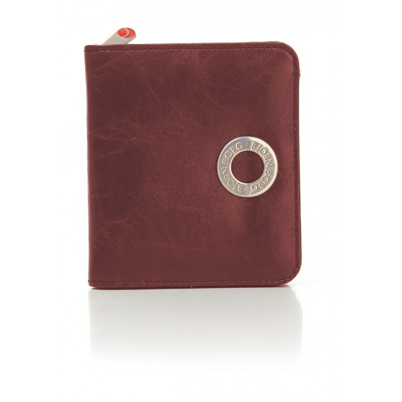 Plånbok från Björn Borg, Disa Vinröd
