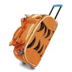 Tiger Trolley från Disney. Resväska för barn