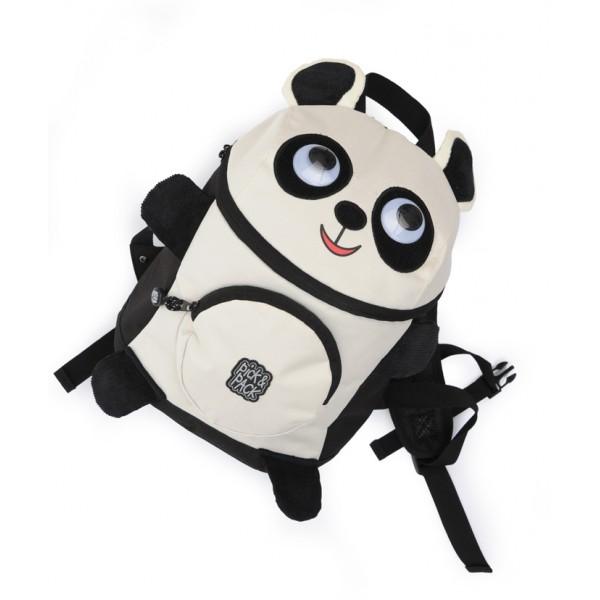 Panda ryggsäck för barn från Pick & Pack