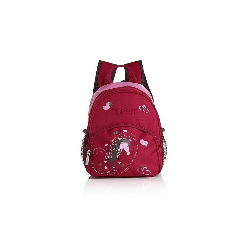 Ryggsäck Lucky Horse från ESPRIT.