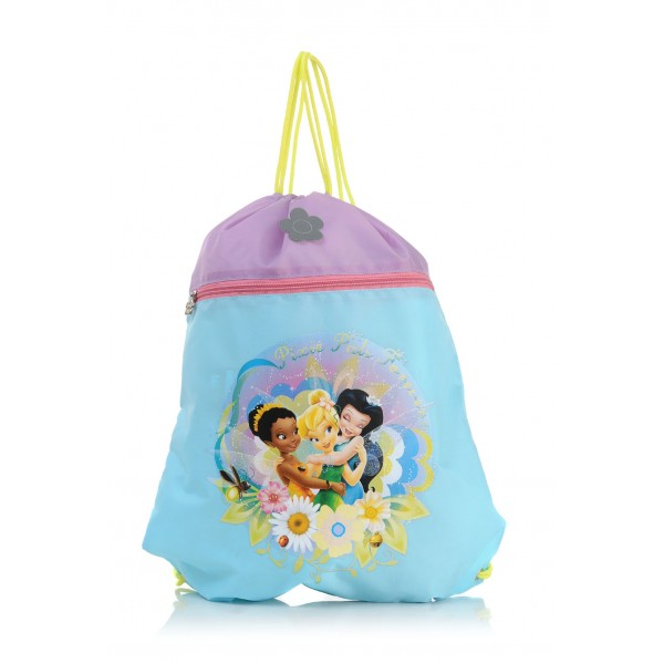 Gymbag från Disney, Fairies Pixie Pals