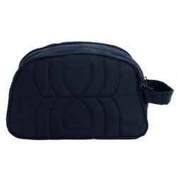 Flowery bag - beachbag eller picknickväska