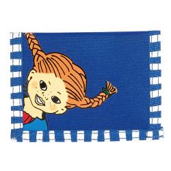 Plånbok för barn från Pippi...