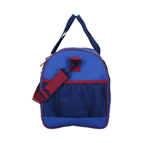 Väska för barn ungdom - Love Jack Axelremsväska
