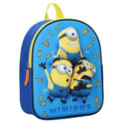 Minions ryggsäck för barn
