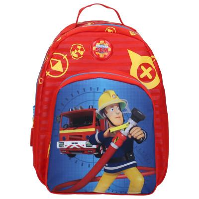 En ryggsäck för barn Fireman Sam