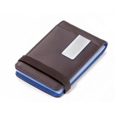 Blue Canyon Kreditkortsplånbok.