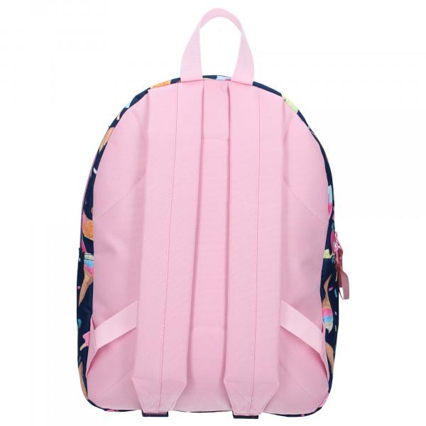 Ryggsäck För Barn från Disney - Sofia i lila färgton