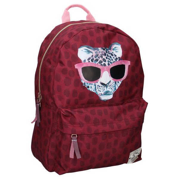 Ryggsäck för barn från Milky Kiss. Flawsome.