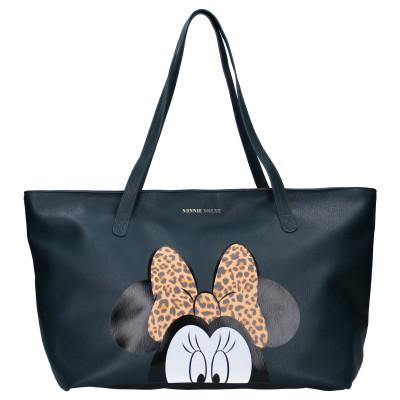 Minnie Mouse shopping bag. Mimmi mus, shoppingväska.