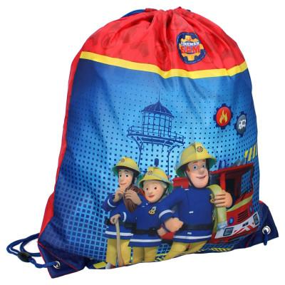Gympapåse gymnastikbag Fireman Sam