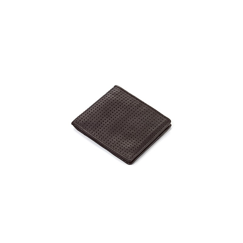 Plånbok Marrone TROIKA