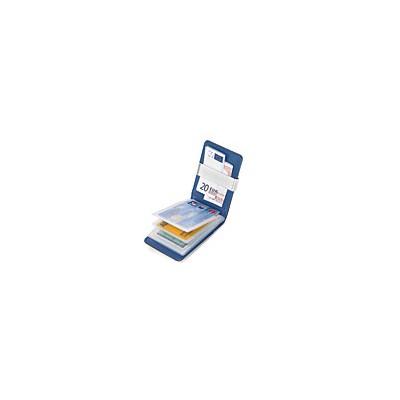 Kreditkortsplånbok TROIKA Blue Canyon