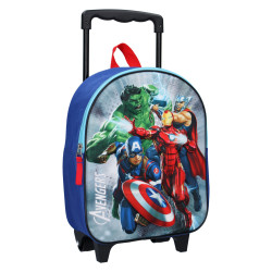 En Trolly Backpack från Avengers.