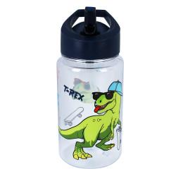 Vattenflaska för barn Dino T-Rex