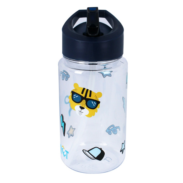 Vattenflaska för barn. Milky Kiss.