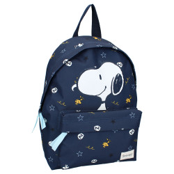 Ryggsäck för barn | Skolväska | Snobben | Disney | Mörkblå