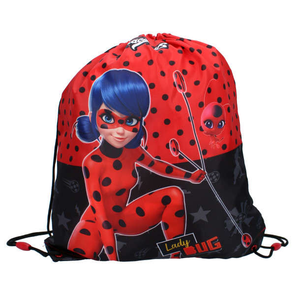 Gympapåse   Ladybug   Miraculous Superheroez