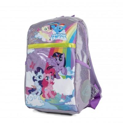 My Lilttle Pony Ryggsäck från Disney
