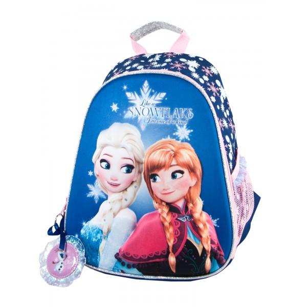 Disneys Frost Snowflakes Ryggsäck för barn