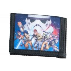 Star Wars Disney plånbok för barn
