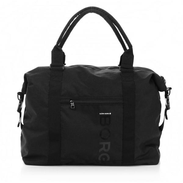 Väska / bag från Björn Borg bags. Svart. Core 24/7