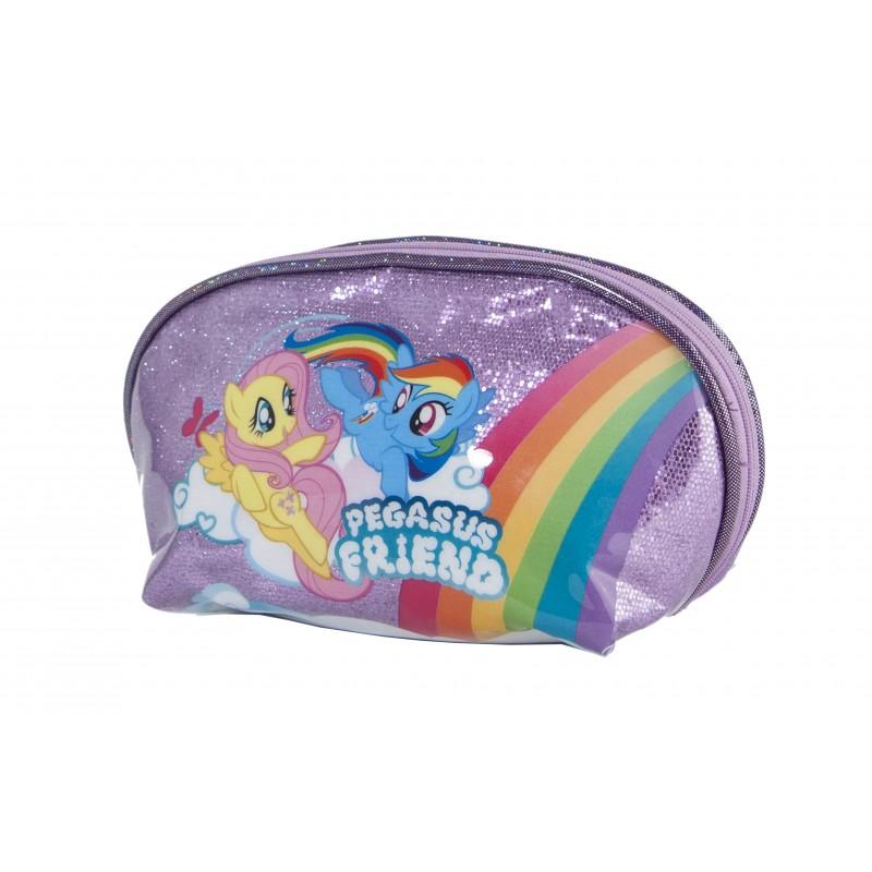 Necessär My LIttle Pony från Disney för barn