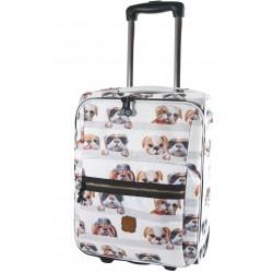 Resväska för barn från Pick & Pack, Dogs.