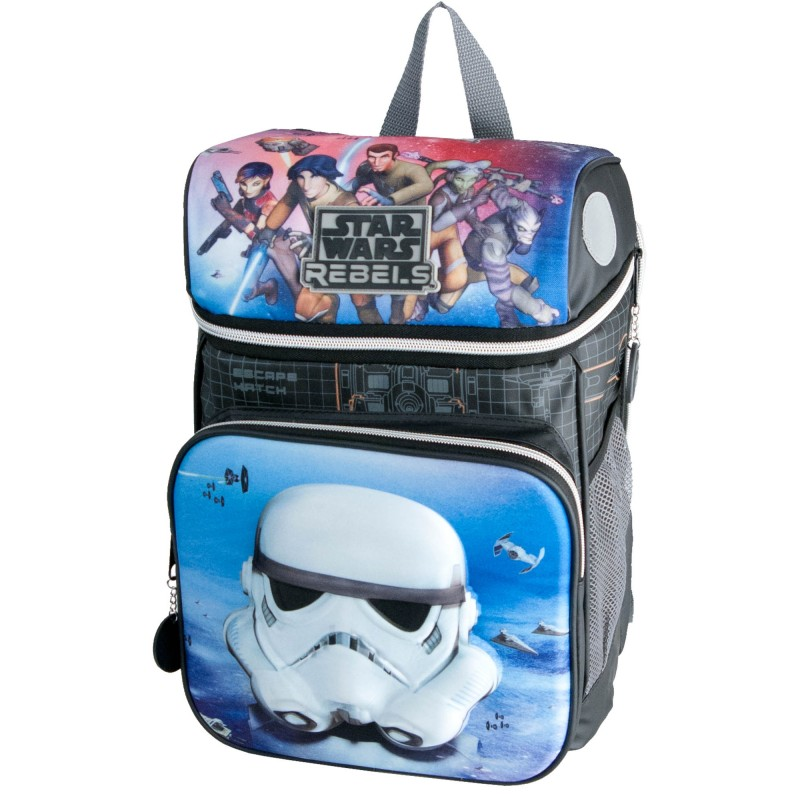 Ryggsäck från Disney - Fairies Pixie Pals - Pintail.se - väskor på ... ce76e6ad61111
