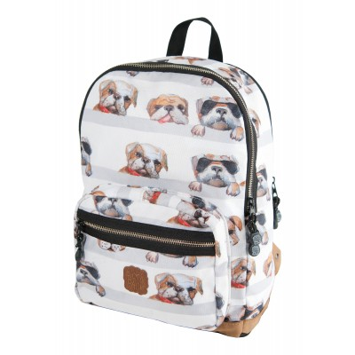 Ryggsäck för barn, Dogs från Pick & Pack.