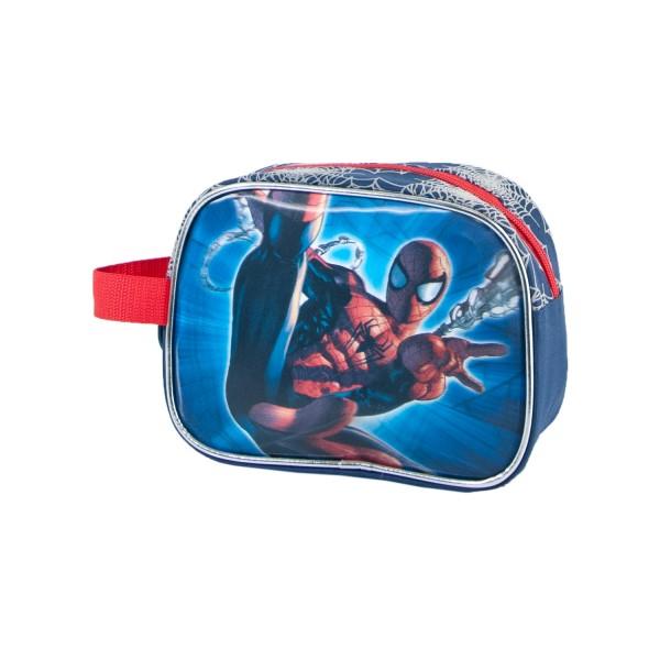 Spiderman necessär för barn från Disney.