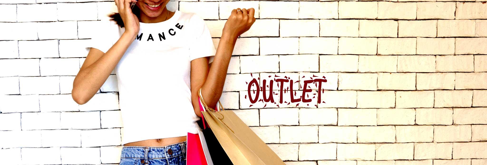 Besök vår Outlet