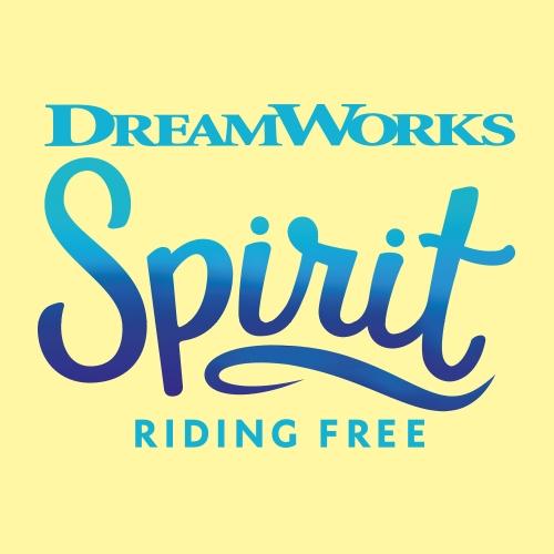 Dreamworks Spirit barnväskor