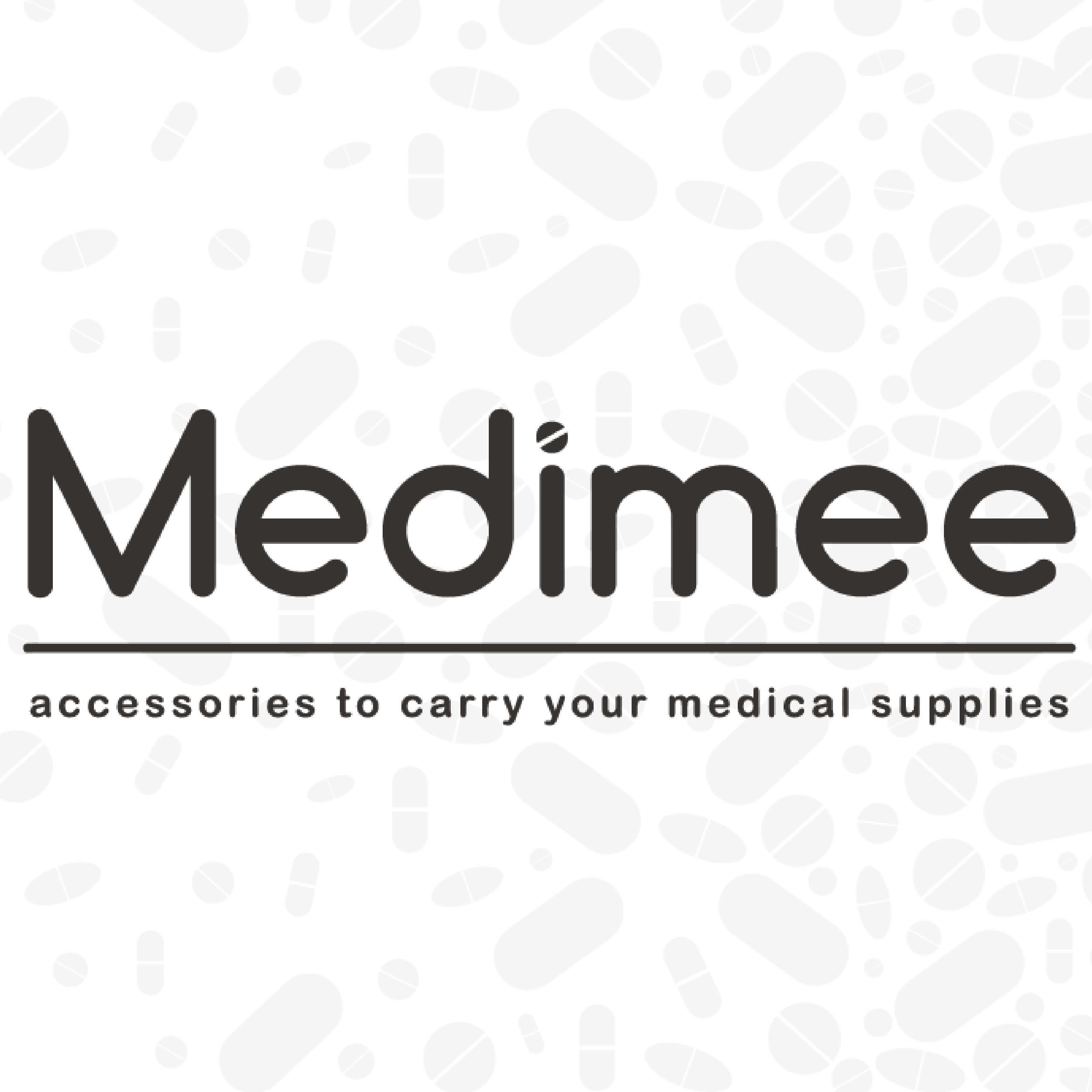 Medimee Medicinväskor
